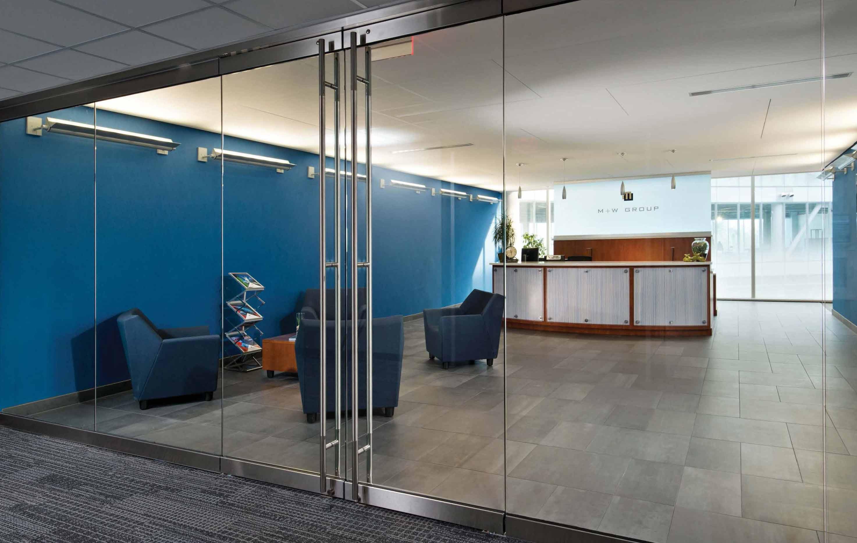 zen office design. M+W Zen Building Office Design