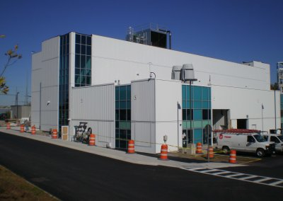 Central Utility Building Expansion - SUNY Polytechnic