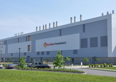 Fab 8 Global Foundries